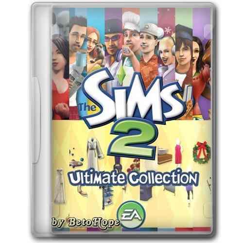 Los Sims 2 Pc [full] Español