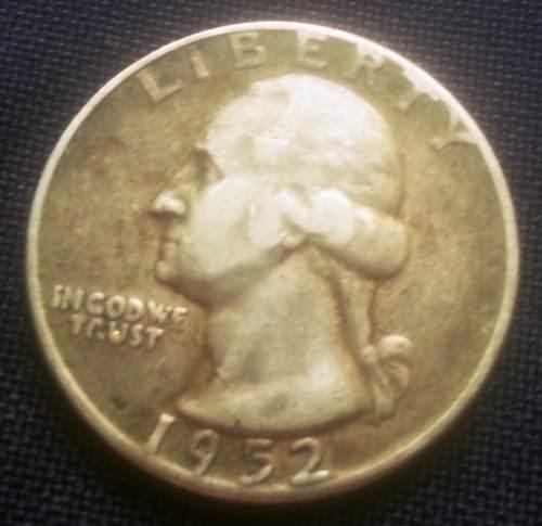 Moneda De Colección Usa (. Plata 90% Cobre 10%