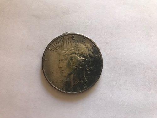 Moneda De Coleccion Un Americano