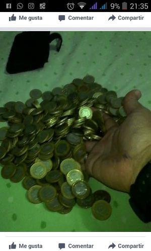 Monedas De 100 Bs. De Las Viejas