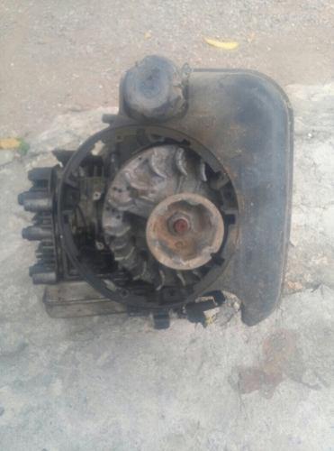 Motor De Maquina Corta Grama (Repuesto)