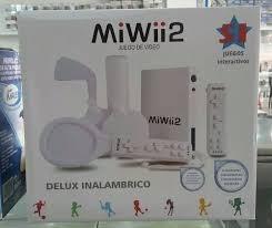 Nintendo Mi Wi 2