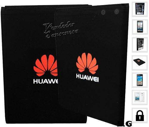 Potente Bateria Pila Huawei Hb4w1 3.7v G510 Y530 Y301 G525