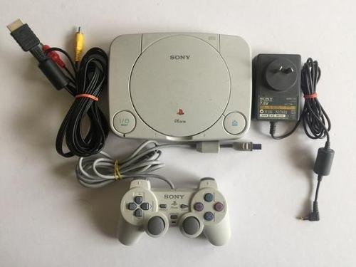 Sony Playstation 1 Psone Slim Consola