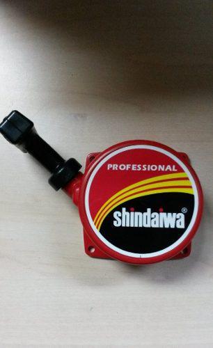Tapa Arranque Shindaiwa C35la / B45la / C350 / B450