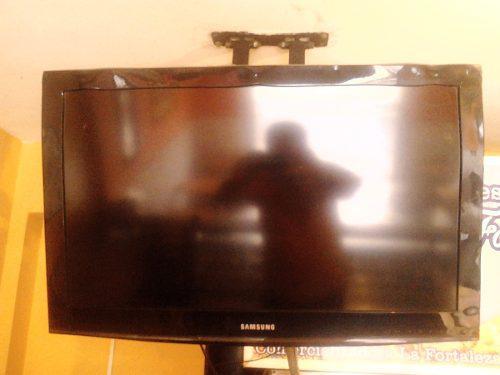 Tv Plasma De 32 Pulgadas Con Base Aerea O Pared