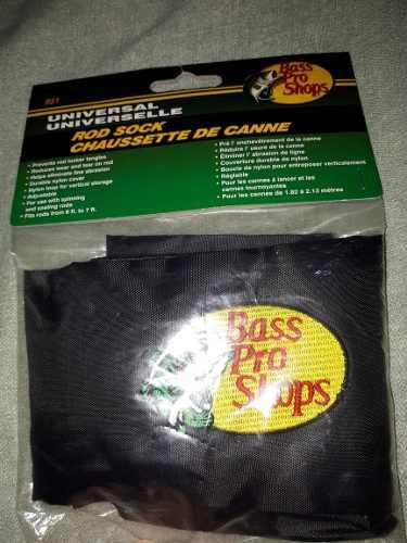 Bass Pro Shops Funda Para Cañas De Pesca.