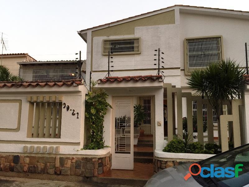 Casa en venta en La Trigaleña Valencia, Carabobo,