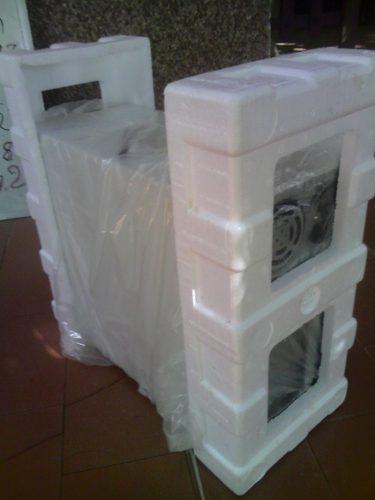 Case Con Fuente De Poder De 250 W