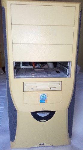 Case/caja Para Pc Atx Usado