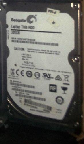 Disco Duro 320 Gb Para Laptop Sata