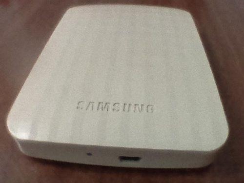 Disco Duro Portátil Samsung 500gb