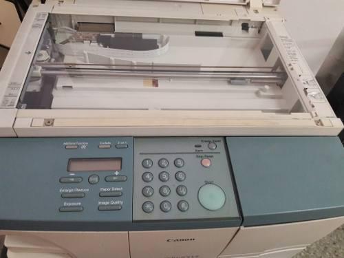 Fotocopiadora E Impresora Canon Imagenrunner 1310 Tonner