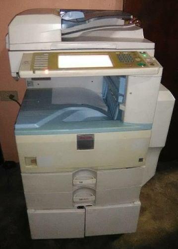 Fotocopiadora Ricoh Oficio Mp 2550