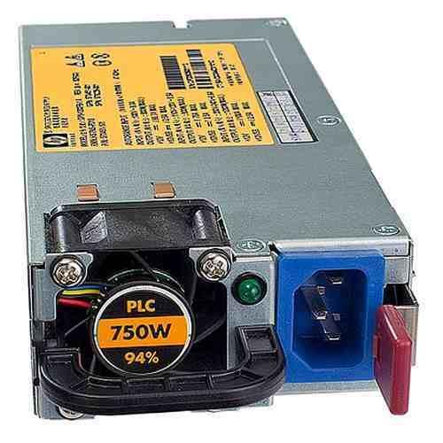 Fuente De Poder Hp 750w Servidor Certificada Bagc Antminer
