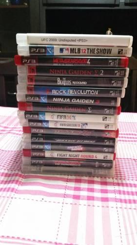 Juegos Para Ps3 Titulos Variados