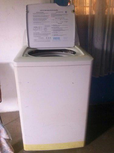 Lavadora Automatica Mabe De 10 Kilo Para Reparar