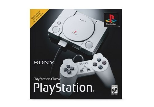 Consola - Sony - Playstation Classic