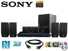 Home Theater Sony Blu Rey E