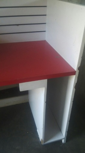 Mueble Para Pc O Caja