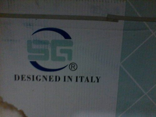 Porcelanato Italiano Marmoleado
