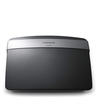 Router Inalámbrico De Doble Banda N600 Linksys E