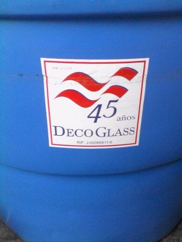 Tanque De Agua Deco Glass De 900 Litros