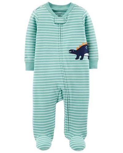 b16d3e4d8 Pijamas piecitos carters antirresbalantes niño | Posot Class