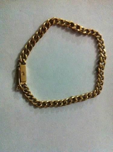 Esclava De Oro 18k