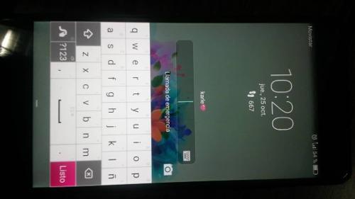 Excelente Huawei P9 Lite Desbloqueado Como Nuevo!!!
