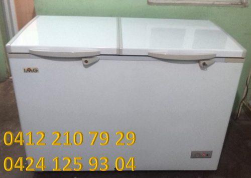 Freezer Congelador Nevera De 400 Litros Precio 300