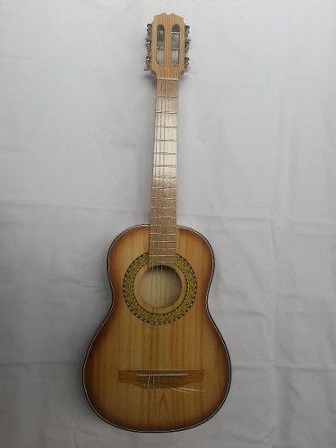 Guitarra Clasica Acustica Para Niños Datemusica