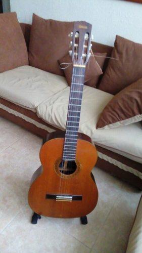 Guitarra De Colección Yamaha N. 150 Nippon Gakki Año