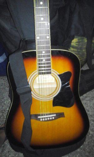 Guitarra Ibanez Sgt-520