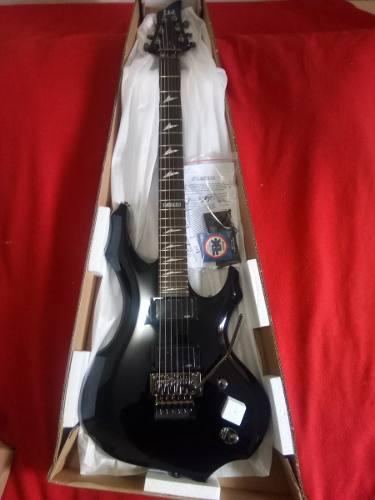 Guitarra Ltd. Esp F 250 Completamente Nueva