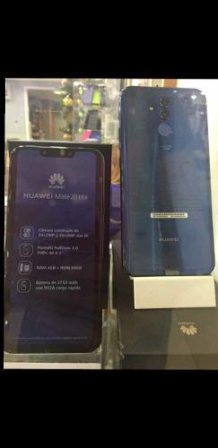 Huawei Mate 20 Lite. 100% Nuevos Somos Tienda Fisica.