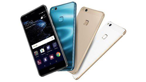 Huawei P10 Lite 32gb 3 Meses De Garantia 230 Trumps