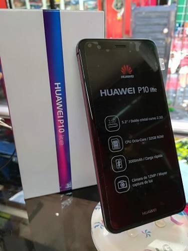 Huawei P10 Lite Totalmente Nuevo