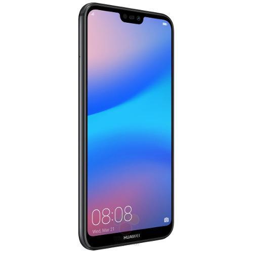 Huawei P20 Lite- 32gb 4gb Ram Android 8.0 Dual Camara
