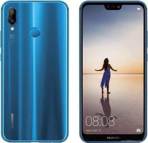 Huawei P20 Lite 32gb 4gb Ram Liberado
