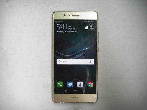 Huawei P9 Lite Dorado 16gb Android 7.0 Lte