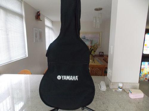 Instrumento Musical Guitarra Clasica Yamaha C-40 Usada
