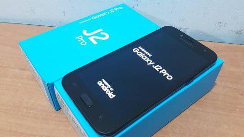 J2 Pro 16gb Dual Sim Original Nuevo
