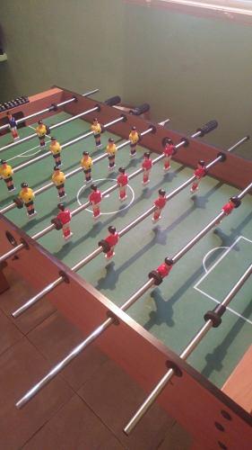 Mesa De Futbolito Usada En Excelente Estado.