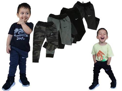 Monos Jogger De Niños Y Niñas