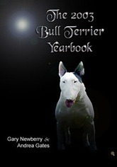 Oferta Libros The  Y  Bull Terrier Yearbook.