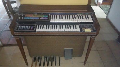 Organo Wurlizer Funny Maker