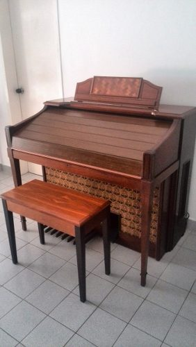 Organo Yamaha B45 Para Reparar