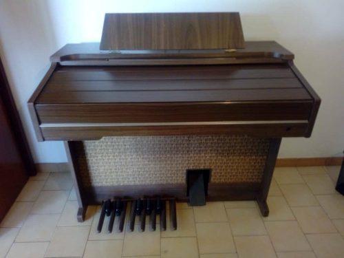 Organo Yamaha Elctronico