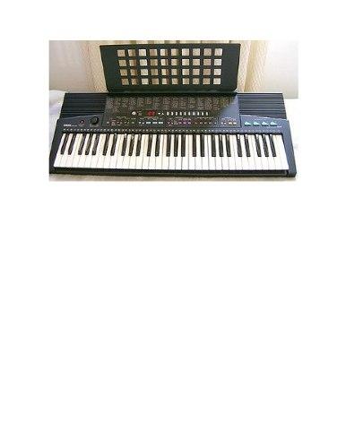 Organo Yamaha Modelo Psr-310